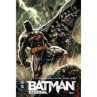 Batman Eternal : 1. Tome 1