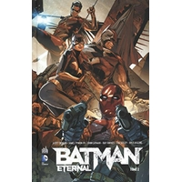 Batman Eternal : 2. Tome 2