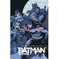 Batman Eternal : 4. Tome 4