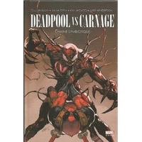 Deadpool vs. Carnage : Chaîne Symbiotique