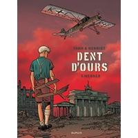 Dent d'Ours : 03. Werner