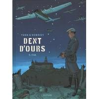 Dent d'Ours : 05. Eva