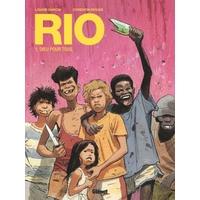 Rio: 1. Dieu pour tous