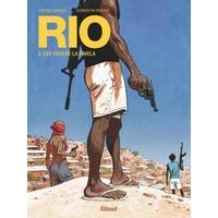 Rio: 2. Les Yeux de la favela