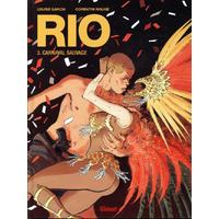 Rio: 3. Carnaval sauvage