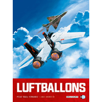 Luftballons: 1. Able Archer 83
