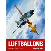 Luftballons: 2. Defcon