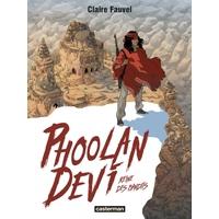 Phoolan Devi: 1. Reine des bandits