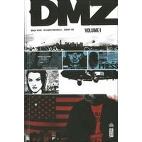 DMZ (Urban Comics) : INT01. Volume 1