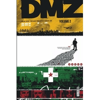 DMZ (Urban Comics) : INT02. Volume 2