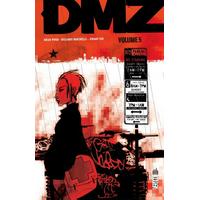 DMZ (Urban Comics) : INT05. Volume 5