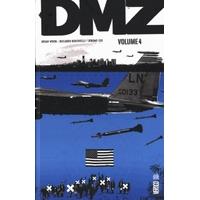 DMZ (Urban Comics) : INT04. Volume 4