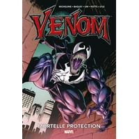 Venom: 1. Mortelle protection