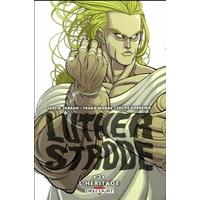Luther Strode : 3. L'Héritage