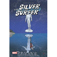 Silver Surfer (All-New All-Different Marvel): 2. Plus puissant que le pouvoir cosmique
