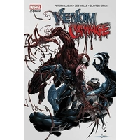 Venom: Venom vs Carnage