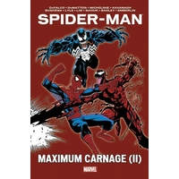 Spider-Man - Maximum Carnage 2. Spider-Man - Maximum Carnage (II)