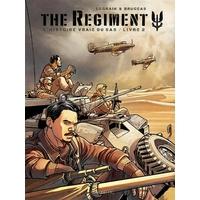 The Regiment - L'Histoire vraie du SAS: 2. Livre 2