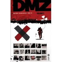 DMZ (Urban Comics) : INT03. Volume 3