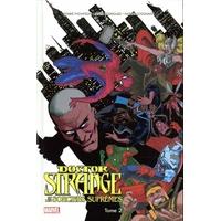 Doctor Strange et les sorciers suprêmes : 2. Contretemps
