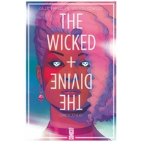 The Wicked + The Divine: 4. Crescendo