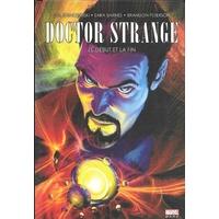 Doctor Strange - Le Début et la Fin
