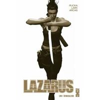 Lazarus: 1. Pour la famille - EDITION COLLECTOR
