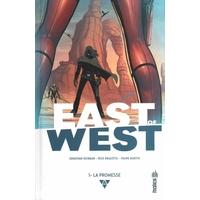 East of West : 1. La Promesse