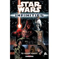 Star Wars - Infinities: 1. Un nouvel espoir