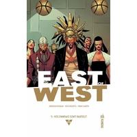 East of West : 5. Vos ennemis sont partout