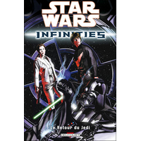 Star Wars - Infinities: 3. Le retour du Jedi