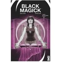 Black Magick: 1. Réveil
