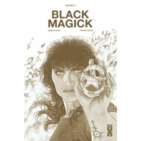 Black Magick: 1. Édition Collector