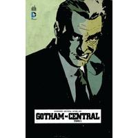 Gotham Central (Urban comics): 1. Tome 1