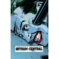 Gotham Central (Urban comics): 2. Tome 2