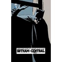 Gotham Central (Urban comics): 4. Tome 4