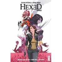 Hexed: 1. Hexed omnibus