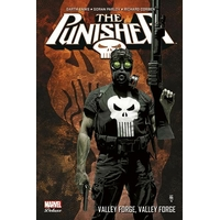 Punisher: 07. Valley Forge, Valley Forge