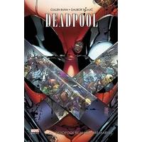 Deadpool : Massacre Marvel T2 - Deadpool Re-massacre Marvel