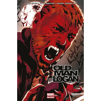 Old Man Logan : 04. Retour dans les Terres Perdues