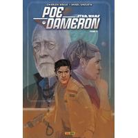 Star Wars - Poe Dameron : 05. La légende Retrouvée