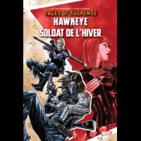Tales of Suspense - Hawkeye et le Soldat de l'Hiver