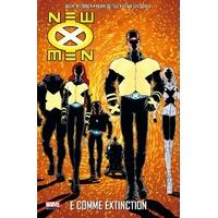 X-Men (New) (Marvel Select) : 1. E comme extinction