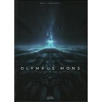 Olympus Mons : 2. Opération Mainbrace
