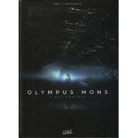 Olympus Mons : 4. Millénaires
