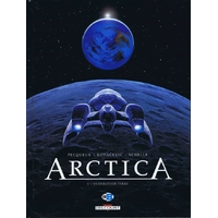 Arctica : 05. Destination terre