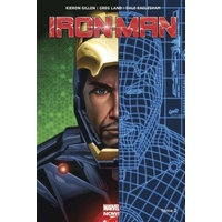 Iron Man (Marvel now): 2. Iron man - déicide