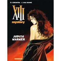 XIII Mystery : 13. Judith Warner