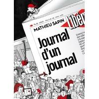 Feuille de chou : 3. Journal d'un journal