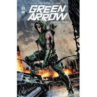 Green Arrow - INTEGRALE: 01. Tome 1